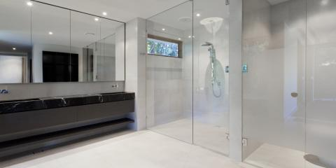 4 Tips for Cleaning Your Glass Shower Door, Nicholasville, Kentucky