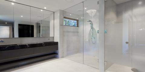 Why Do Glass Shower Doors Fog Up?, Spring Valley, New York
