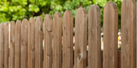 How to Protect Wood Fencing From Carpenter Bees, Newark, Ohio