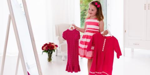 4 Fantastic Ways to Organize Your Child's Closet, Covington, Kentucky