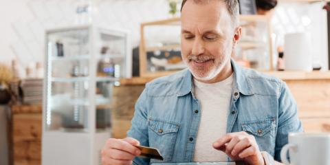 4 Ways to Improve Your Credit Score, Ford City, Pennsylvania