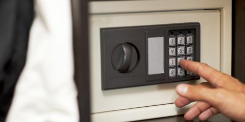What to Know Before Buying a Liberty Safe for Your Home, Barnesville, Ohio