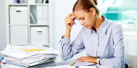 What Happens if You Miss the Tax Filing Deadline?, Silver Spring, Maryland