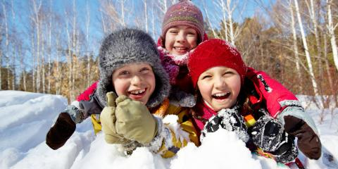 3 Benefits of After-School Sports in the Winter, New York, New York