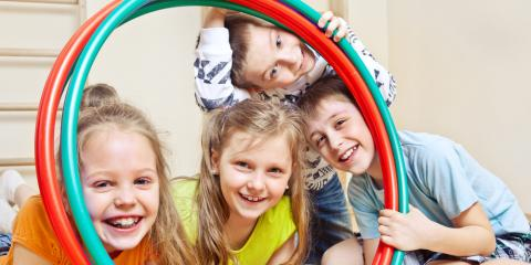 4 Reasons Gymnastics Classes Are a Great Idea for Your Child, Hawthorne, New Jersey