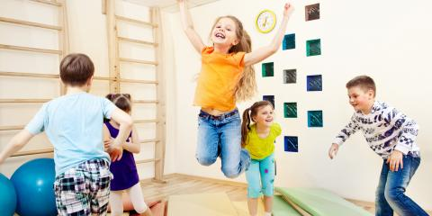 4 Ways Exercise Improves Mental & Physical Health in Children, Covington, Kentucky