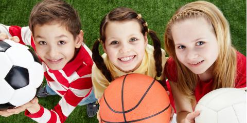 What Should I Expect During a Sports Physical Exam?, Cape Girardeau, Missouri