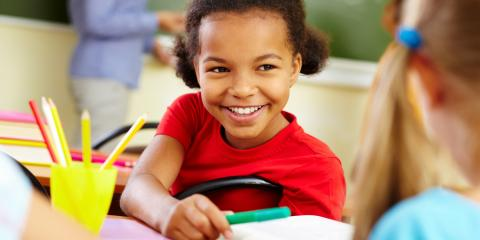 3 Key Early Childhood Milestones, Brooklyn, New York