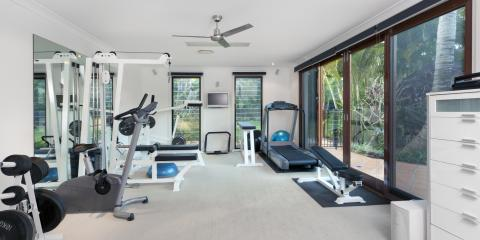 4 Tips for Moving Your Home Gym, Omaha, Nebraska