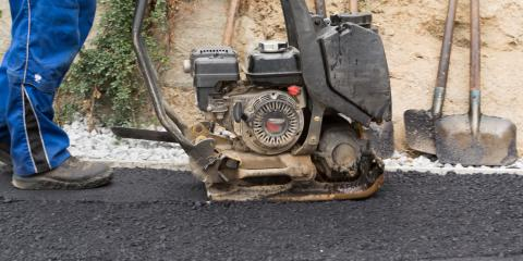 Reasons to Choose Asphalt Over Concrete, Kalispell, Montana