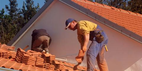 5 Questions to Ask Before Hiring a Roofing Company, ,