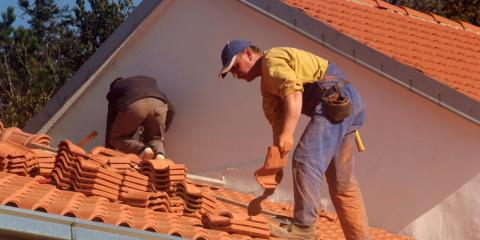 4 Signs It's Time to Call the Roofing & Siding Contractors, South Aurora, Colorado