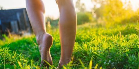 Russellville Foot Clinic Shares a Guide to Corns & Calluses , Conway, Arkansas