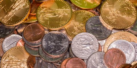 The History of American Coin Metals, Cincinnati, Ohio