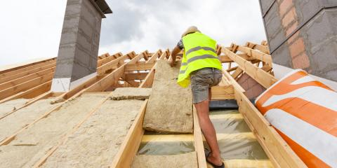 Guide to Finding a Roofing Contractor: Part 3, Stokesdale, North Carolina