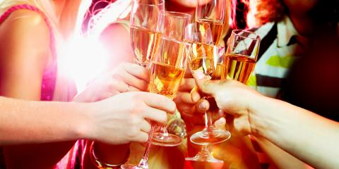 What You Should Know About DUIs This New Year's Eve, Elizabethtown, Kentucky