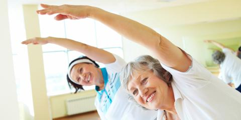 3 Benefits Daily Stretches Offer Seniors, Kahului, Hawaii