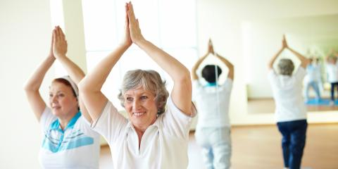 3 Exercises Seniors Can Do at Home, Atmore, Alabama