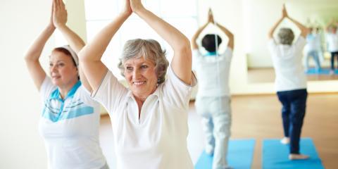 Top Benefits of Senior Independent Living Communities, ,