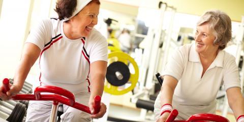 5 Daily Exercises for Seniors to Boost Strength & Balance, Waynesboro, Virginia