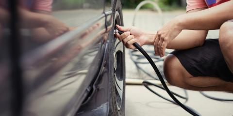 3 Tips for Avoiding Flat Tires, Geneseo, New York