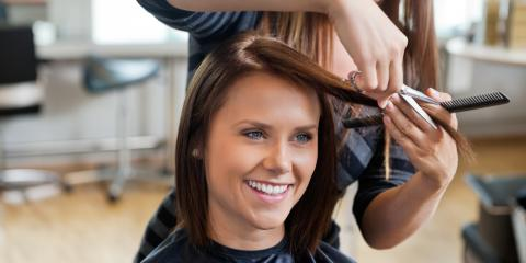The Best Hairstyles for Your Face Shape, Onalaska, Wisconsin