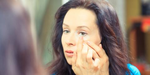 3 Tips for Removing a Contact Lens That's Stuck in Your Eye, Batavia, New York