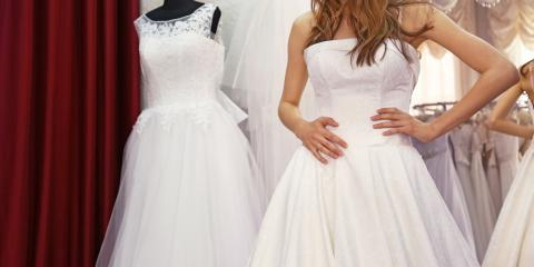 3 Different Ways You Can Customize Wedding Gowns, Manhattan, New York