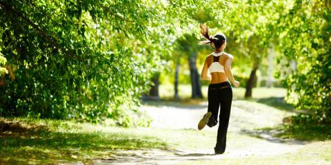 The Top 3 Benefits of Embracing Healthy Habits, Lebanon, Ohio