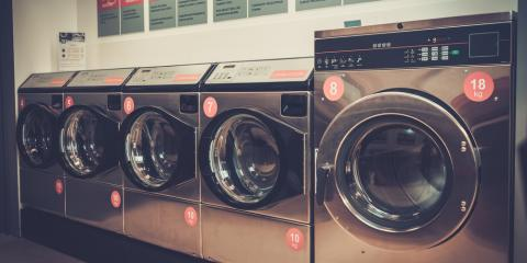 5 Ways to Pass Time at the Laundromat, 16, Tennessee