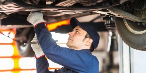4 Common Catalytic Converter Issues You'll Experience With the Exhaust, Russellville, Arkansas