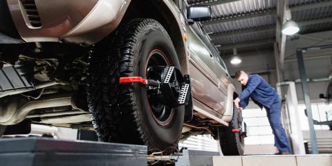 4 FAQ About Wheel Alignment , Fallstown, North Carolina
