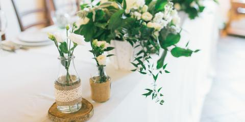 4 Decor Centerpiece Ideas to Enhance Floral Arrangements, Enterprise, Alabama