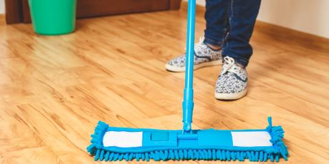 3 Mistakes to Avoid When Cleaning Your Hardwood Floors, Winston, North Carolina