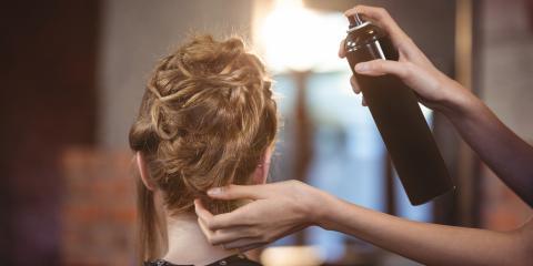 Missouri's Best Beauty School Offers Continuing Education Classes, Springfield, Missouri