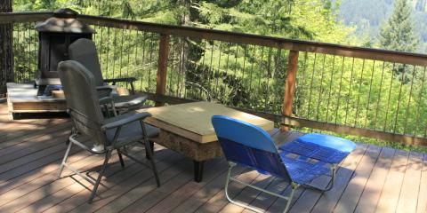 4 Common Questions About Composite Decking, Hamilton, Ohio