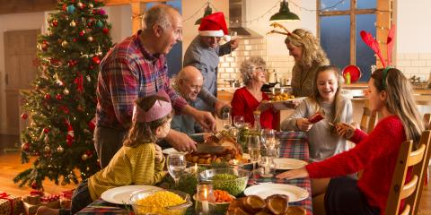 A Guide to Holiday HVAC Use & Care, ,