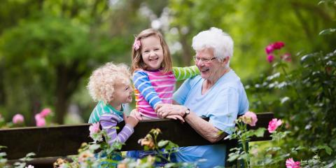 A Guide to Gardening for Seniors, Colerain, Ohio