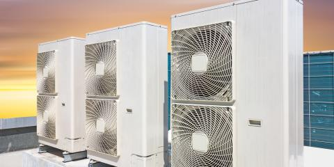 What's Wrong With Your Commercial HVAC Unit?, Honolulu County, Hawaii