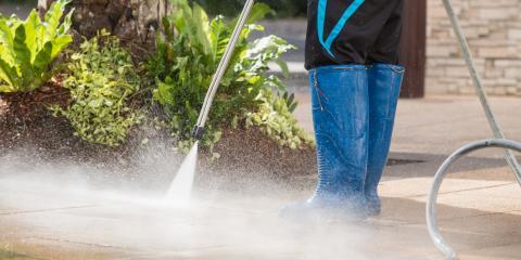 How to Protect Your Concrete Driveway , Rainy Lake, Minnesota