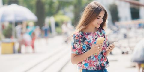 Download the Pinkberry App, Get Free Froyo—Here's How, Manhattan, New York