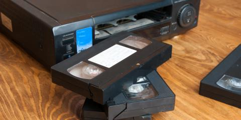 3 Reasons You Should Digitize Your Home Video Recordings, Lincoln, Nebraska
