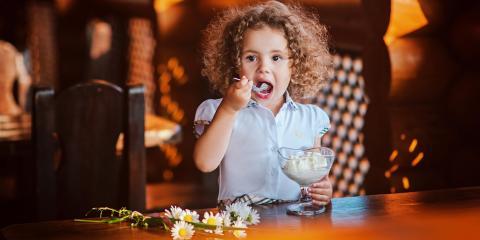 What Does Sugar Do to Children's Teeth?, Anchorage, Alaska