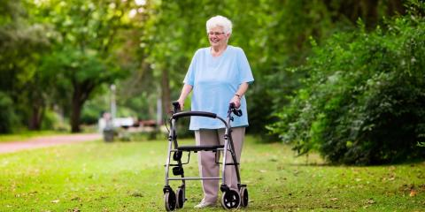How to Keep Older Loved Ones Safe During Summer, Tolland, Connecticut