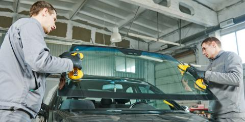 Repair or Replace? How to Judge What Type of Auto Glass Service You Need, Lincoln, Nebraska