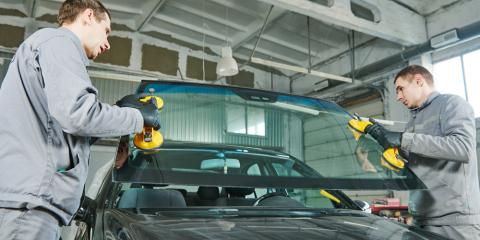 5 Common Questions About Windshield Replacement, Fawn, Pennsylvania
