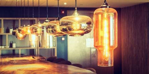 Need Help With Lighting Design? 4 Ideas to Share With Your Electrician, Fall River, Wisconsin