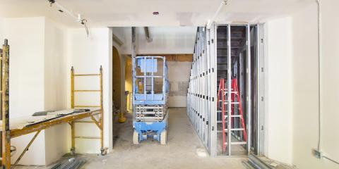 A & A Drywall, Drywall Contractors, Services, Fort Worth, Texas