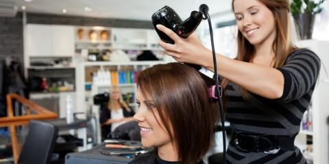 4 Ways to Make a Professional Blowout Last Longer, Manhattan, New York