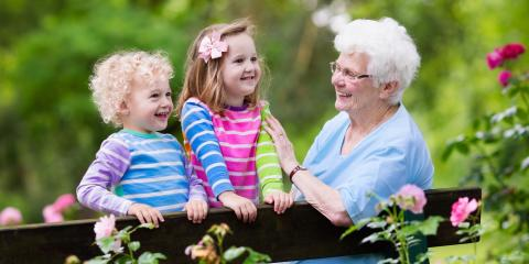 How to Minimize Spring Allergies for a Senior Loved One, Bronx, New York